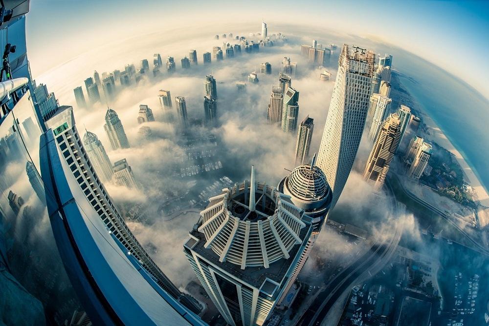 Dubai Aquirium