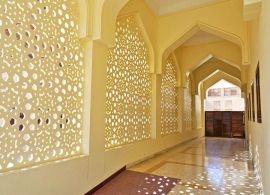 Bastakia Mosque