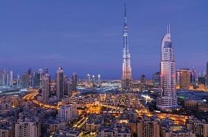 Dubai 2 Days || Dubai City Tour